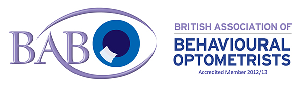 British Association of Behaviourly Optometrists
